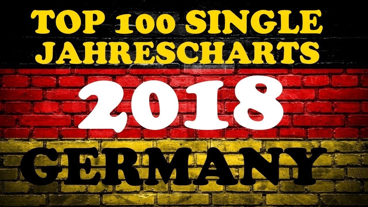 Single deutschland top 100