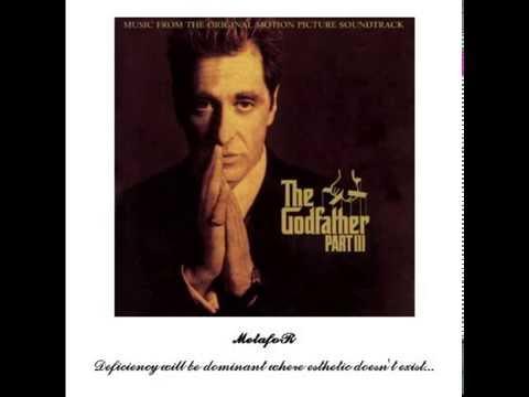 Nino Rota (Godfather Theme) – Brucia La Terra