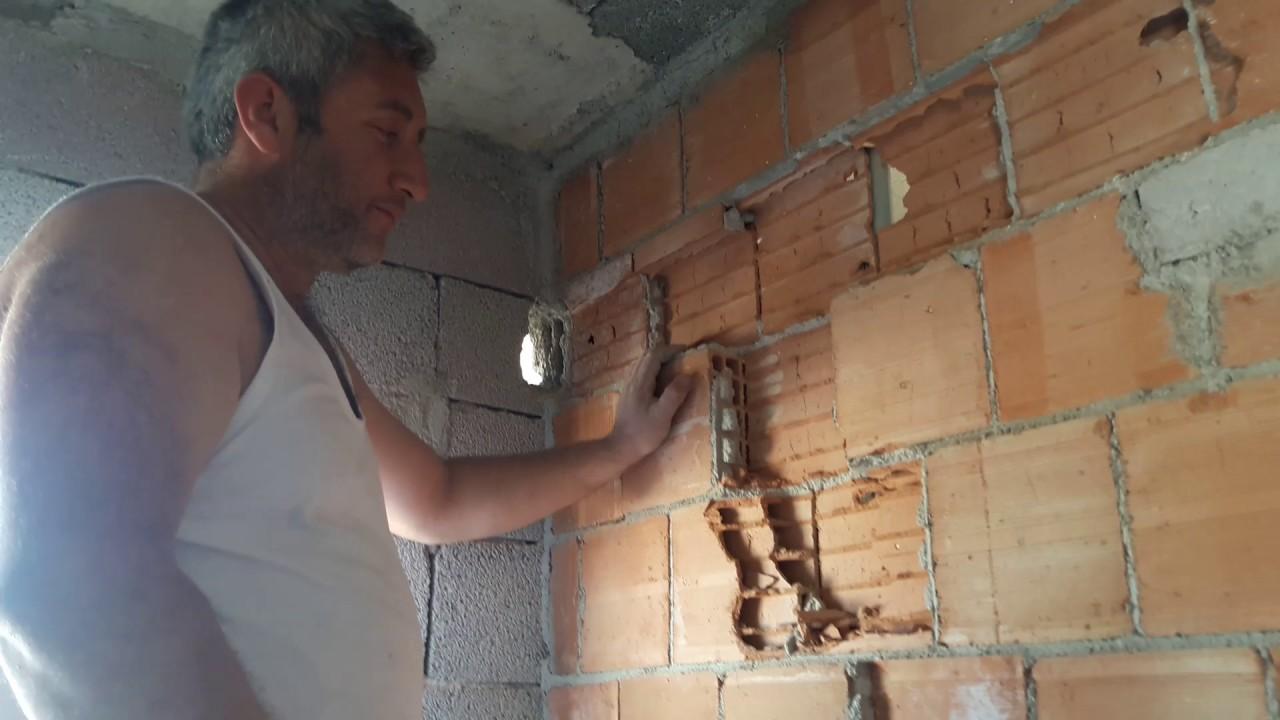 Bir ahşap evde elektrik tesisatı nasıl kurulur