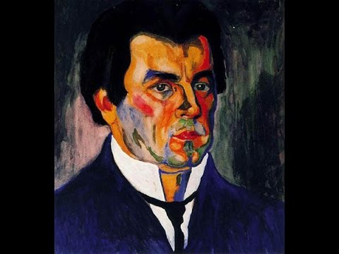 Kasimir Malevich (1878-1935) The Russian painter suprematism