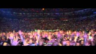 The Stand - Hillsong United - Live in Miami - with subtitles/lyrics