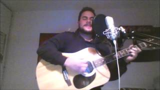 Give Me Love (Ed Sheeran) - Nelson Angulo Cover + Updates