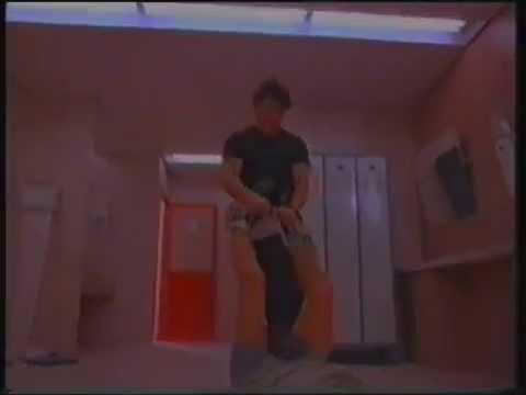 Jeff Speakman - I've got the Power!