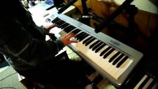 THE RABID WHOLE - Week 1 In the Studio for 'Refuge' (2012)