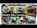 Weekly Bike Update # 06 || Royal Enfield,Dominar 400,Avenger 220,TVS,UM,Yamaha and others