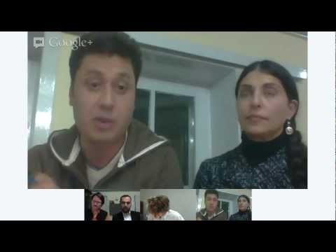 The Way Forward: An Afghan Conversation