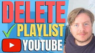 How To Delete A Playlist On YouTube Fast And Easy