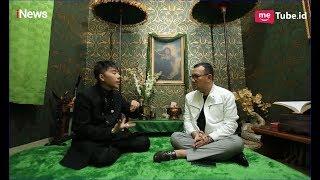 Download Video Roy Kiyoshi Akui Miliki Kedekatan dengan Nyi Roro Kidul Part 02 - Alvin & Friends 04/03 MP3 3GP MP4