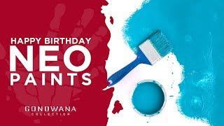 Happy Birthday Neo Paints - A Truly Namibian Company