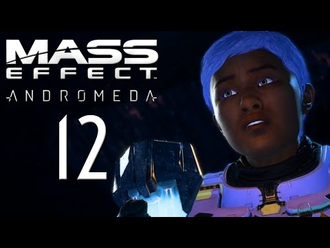 12. Mass Effect Andromeda - Terror and Wonder in Equal Measure