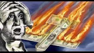видео Дефолта в США не будет. Обама подписал закон.