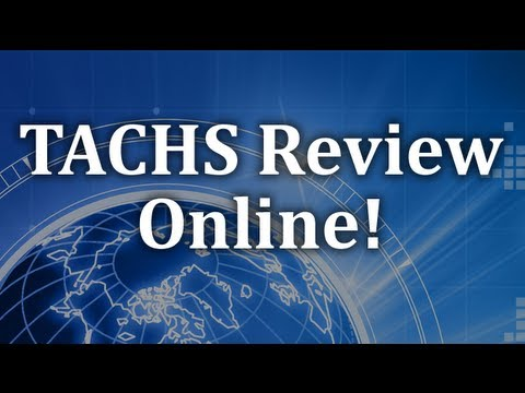 TACHS Exam Study Guide - Simple Probability - YouTube