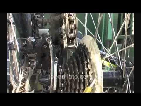 Ρύθμιση Ταχυτήτων Ποδηλάτου | topodilato.com |