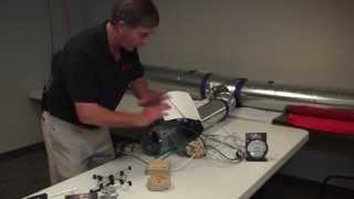 Tim's Tech Tips: 06 - Controlling a VAV box with a Pneumatic controller