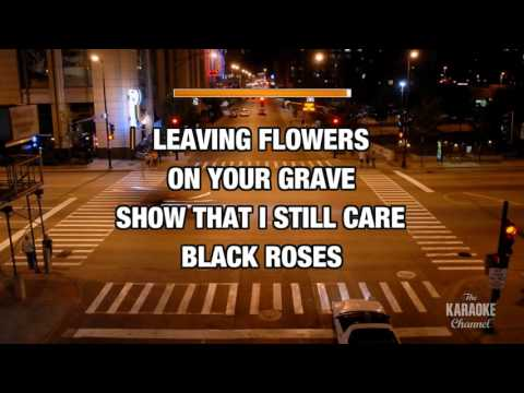 Gone Away in the style of The Offspring | Karaoke with Lyrics