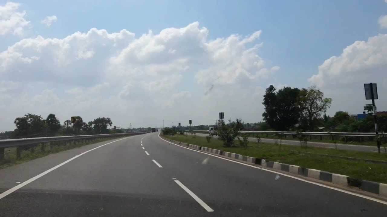Image result for trichy chennai highway