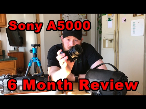 Sony A5000 Review | with Video Footage Test and Picture ...