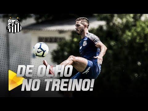 DE OLHO NO TREINO (22/03/19)