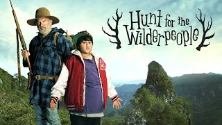 Hunt for the Wilderpeople - Official Australian Trailer