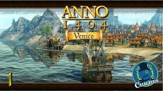 ANNO 1404 - Pongamos Rumbo a Oriente #1 - En Español