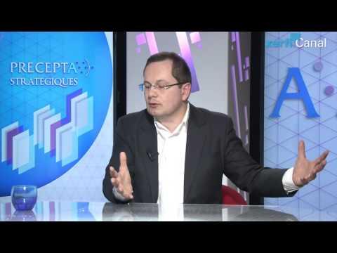 Philippe Silberzahn,  Face aux innovations de ruptures : la pensée de Clayton Christensen