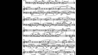 Scriabin 24 Preludes Op.11 - No.21 in B flat major