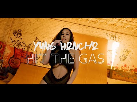 """Yung Honcho """"Hit The Gas"""" Prod. By TnTXD"""