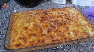Tam misafire ÖZEL ANA YEMEK!! Direk Fırına Atabileceğiniz Kolay Fırında Harika Patatesli Ana Yemek