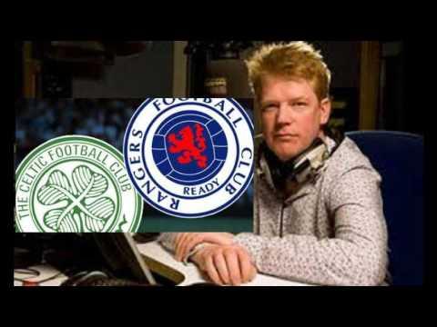 Adrian Durham ATTACKS Rangers, Brendan Rogers & Scottish Football. ROGERS THINKS HE IS A GOD. 1-5-17