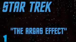Star Trek: Voyager Elite Force Mod Spotlight - The Argas Effect #1