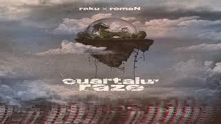 raku x romaN - flamura (versiune de album)