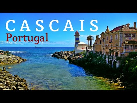 VISITE CASCAIS, PORTUGAL Travel Tour