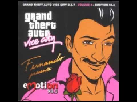 GTA Vice City - Emotion 98.3 -02- Toto - Africa (320 Kbps)
