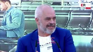 Prezantohet projekti i qeverise per aeroportin e Vlores | ABC News Albania