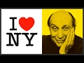 I Love New York Logo - Milton Glaser  |  Logo design & Designer review