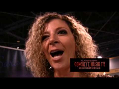 SARA JAY 2011 MIAMI BEACH EXXXOTICA INTERVIEWKaynak: YouTube · Süre: 4 dakika11 saniye