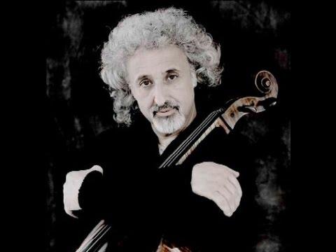Dvorak Cello Concerto in B minor op.104