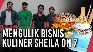 Download Mp3 Mengulik Bisnis Kuliner Personel Sheila On 7