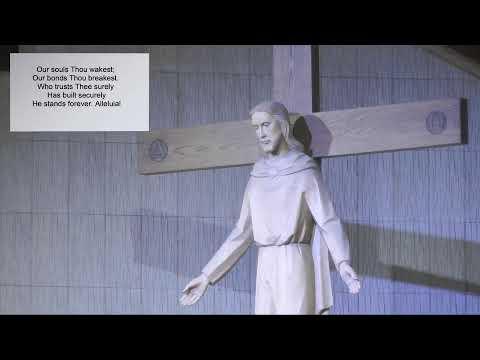 Faith Lutheran Church Live Stream