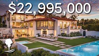 1320 Muirlands Drive, La Jolla, CA 92037   Offered at $24,000,000