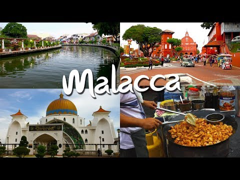 Good vibes in Malacca, Malaysia | things to do in Melaka