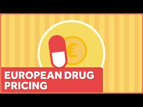 Making Drugs Cheaper Without Stifling Innovation -- Euro Sty