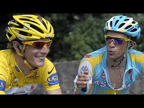 Alberto contador leaves a legacy of cavalier racing and controversy | william fotheringham[BIKINI]