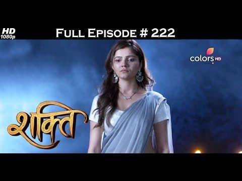 Shakti - 29th March 2017 - शक्ति - Full Episode (HD)