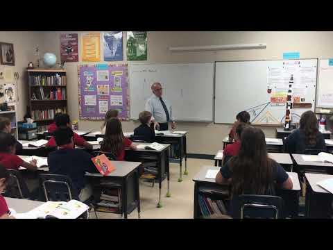 Adams Traditional Academy Math