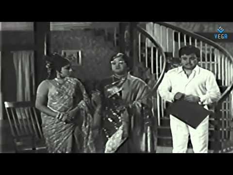 Veettukku Vandha Marumagal Movie Part -1