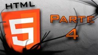 Crear una web en html desde cero - Parte 4