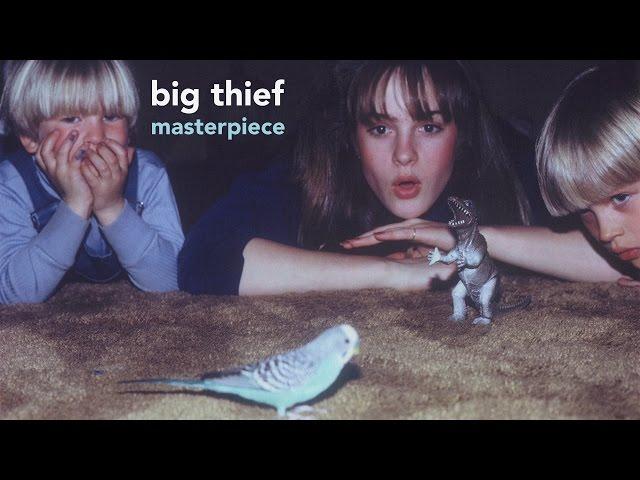 Big Thief - Real Love