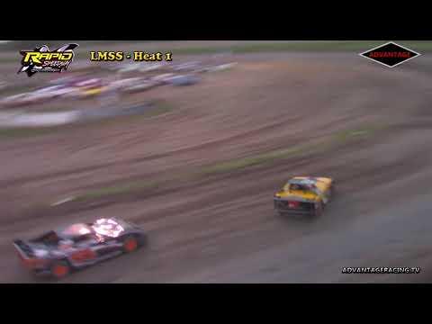LMSS Heats - Rapid Speedway - 6/1/18