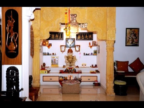 Vastu advice for pooja room YouTube